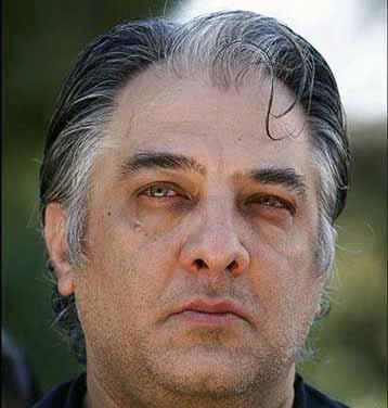 حادثه شدید برای ایرج نوذری +عکس , اخبار سینما