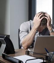 دانلود پایان نامه بررسی میزان استرس شغلی