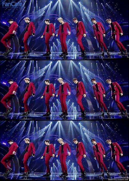 دانلود اجرای گات سون در Sbs Inkigayo
