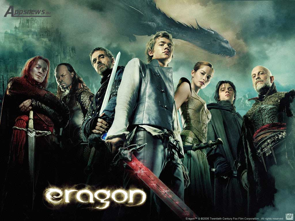 eragon game