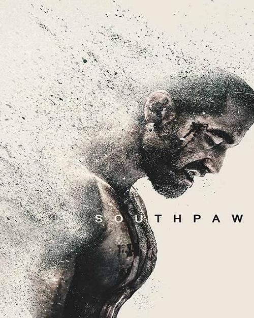 دانلود دوبله فارسی فیلم Southpaw 2015