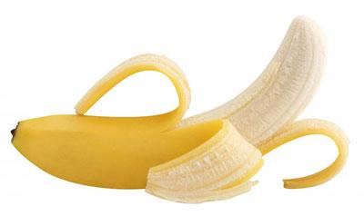 بیماری هایی که با خوردن موز درمان می شوند , رژیم وتغذیه