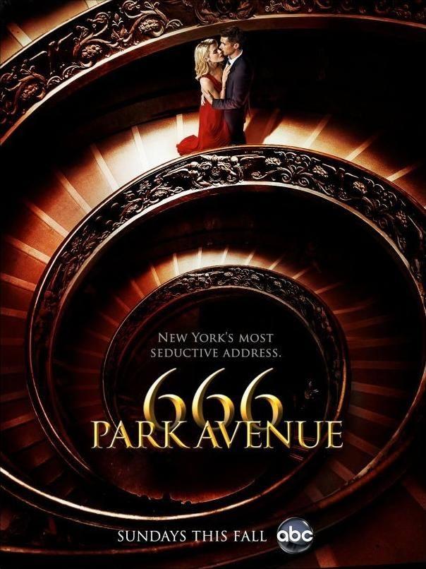 سریال 666park avenue فصل اول