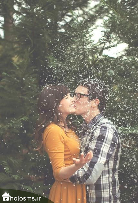عکس عاشقانه - 3