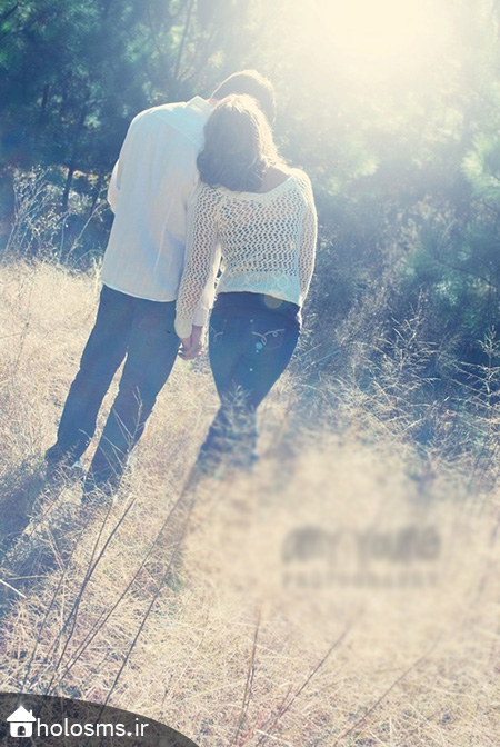 عکس عاشقانه - 5