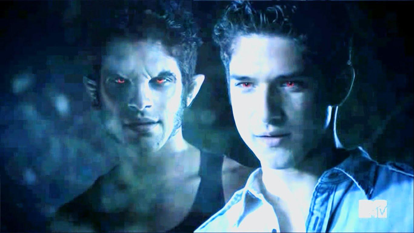 کلیپ فوق العاده از سریال Teen wolf به نام Not Alone