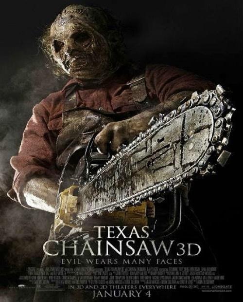 دانلود فیلم Texas Chainsaw 2013