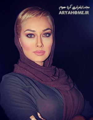 کشف حجاب صدف طاهریان , اخبار سینما
