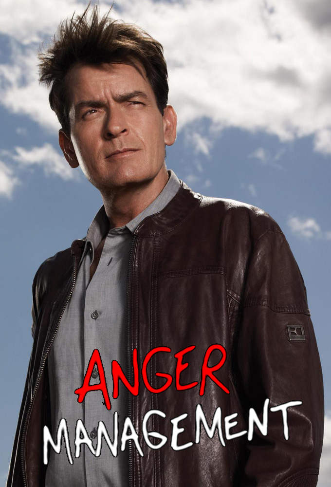 سریال Anger Management فصل اول