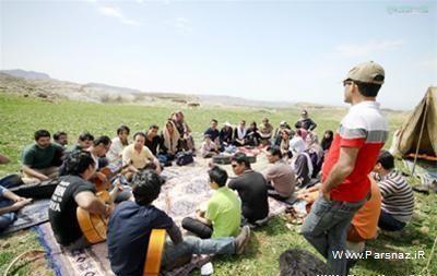 اردوی مختلط رویای دانشگاه آزاد , اجتماعی