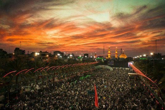 day of ashura-shia muslim