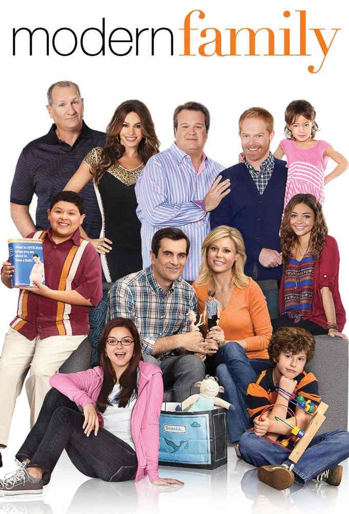 سریال Modern Family فصل اول