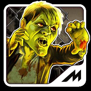 دانلود Zombies: Line of Defense – TD v1.4.0 – بازی دفاع زامبی اندروید
