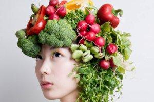 خواص شنبلیله, تره و سیب برای مو , رژیم وتغذیه
