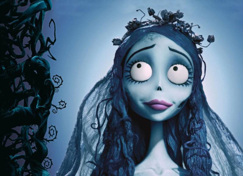 Corpse Bride - 2005 - Tim Burton