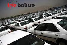 پلاتفرم های جدید ایران خودرو در راهند