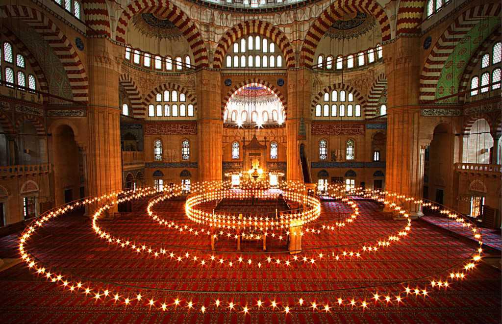 Süleymaniye Mosque   Istanbul