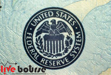 احتمال افزایش بهره فدرال رزرو آمریکا تقویت شد
