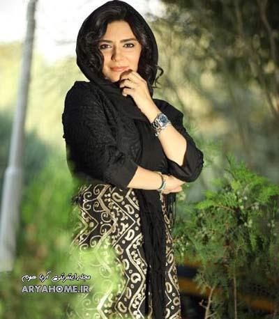عکس های زیبا و جذاب مدل شدن لیندا کیانی , اخبار سینما