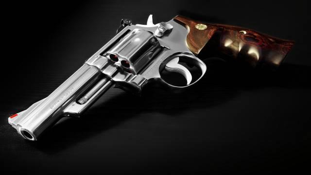 تصاویر اسلحه