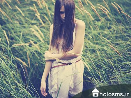 عکس دختر - 4