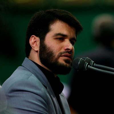 کانال تلگرام حاج میثم مطیعی