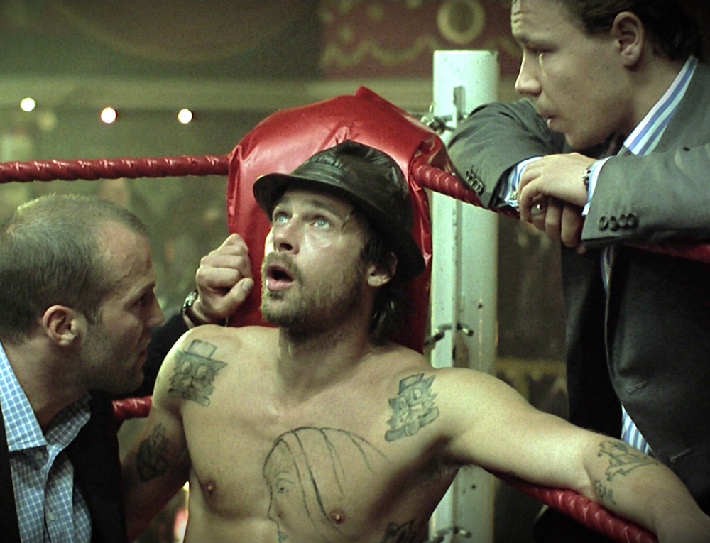 Snatch - 2000 - Guy Ritchie