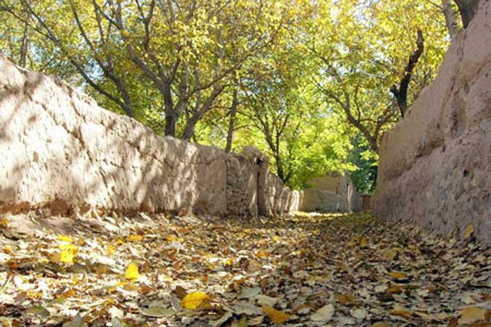 لزوم حفظ معماری سنتی باغ های قاضی جهان و لزوم توقف فروش باغات قاضی جهان به افراد متمول تبریز