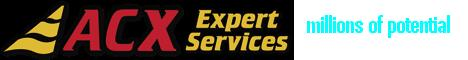 Approved ACX Expert Services