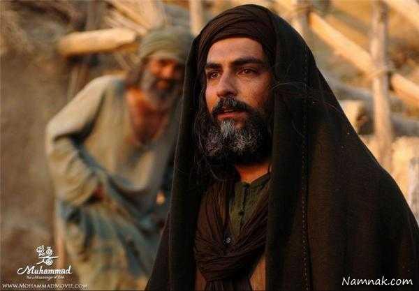 دستمزد مهدی پاکدل برای فیلم محمد , اخبار سینما
