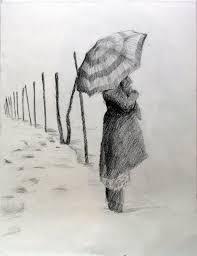 شعر غمگین زمستان