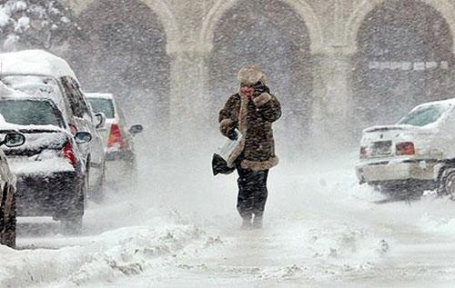 اخبار جدید در مورد زمستان 1394