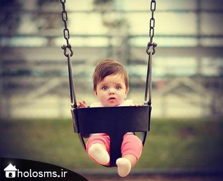 عکس بچه - 4