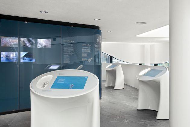 ساختمان های آینده در آلمان با معماری نوین