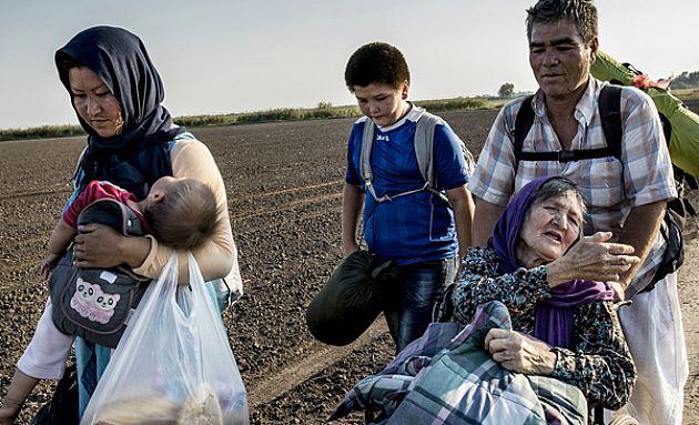 متن کامل نامه سرگشاده اعتراضی مهاجرین افغانستانی مقیم آلمان به اشرف غنی