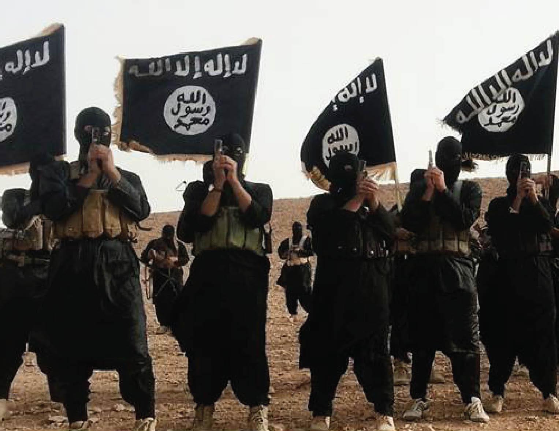 سرگذشت جوان ایرانی گرفتار داعش , بین الملل