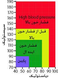 گزارش ازمایشگاه زیست شناسی فشار خون