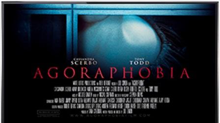 دانلود فیلم Agoraphobia 2015