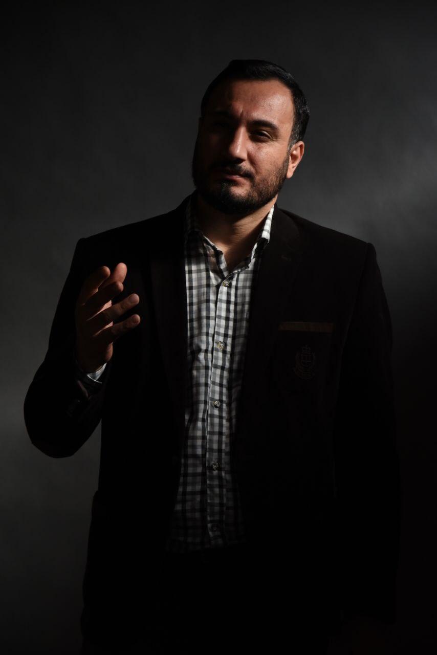 حسن محمودزاده