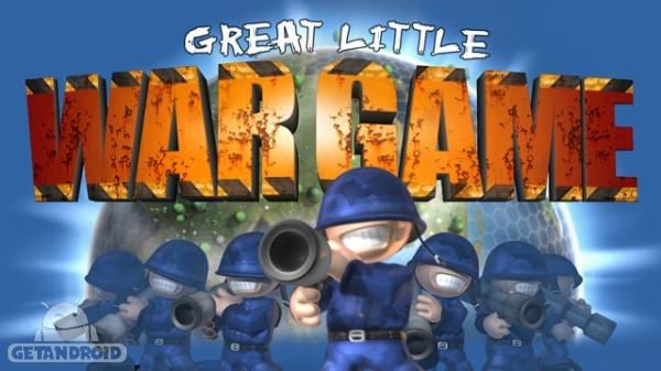 دانلود Great Little War Game 2 v1.0.26 – بازی جنگ کوچک 2 اندروید