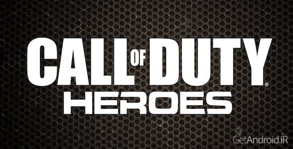 دانلود Call of Duty®: Heroes 2.0.0 - بازی ندای وظیفه: قهرمانان برای اندروید