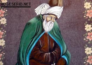 سالگرد مولانا در قونیه