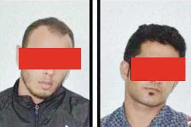متهمان حادثه جنگل نکا به اعدام محکوم شدند , حوادث