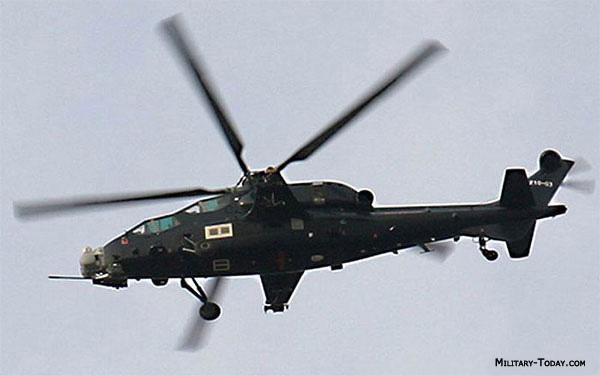 با 10 هلیکوپتر جنگی برتر جهان آشنا شوید , عمومی
