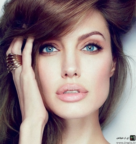 عکس بازیگر زن زیبا و جذاب