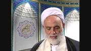 تفسیر آیه مباهله توسط حجت الاسلام استاد قرائتی