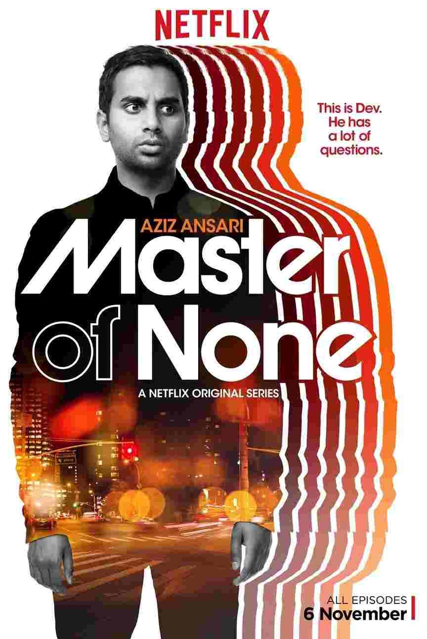 سریال Master of None فصل 1