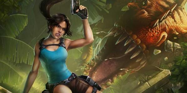 دانلود Lara Croft: Relic Run 1.6.77 - بازی لارا کرافت: دوی باستانی اندروید