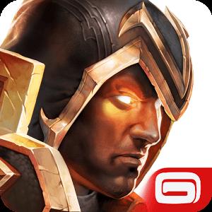 دانلود Dungeon Hunter 5 v1.5.0i – بازی شکارچی سیاه چال 5 اندروید + دیتا