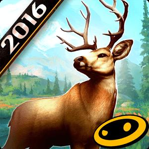 دانلود دیر هانتر Deer Hunter 2016 v1.2.0 – بازی شکار حیوانات 2016 اندروید
